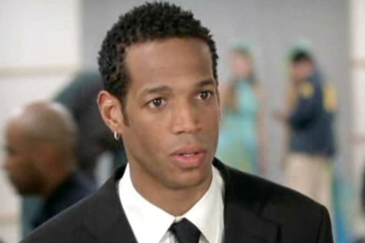"""Marlon Wayans era """"Marcus Copeland"""", el hermano menor de """"Kevin"""" y el más cauteloso de los dos. Está casado con """"Gina"""", una esposa a la que apenas presta atención. Foto:Wayans Bros. Production"""