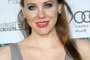 "Maitland Ward tuvo su última gran aparición en ""Rules of Engagement"". Foto: vía Getty Images"