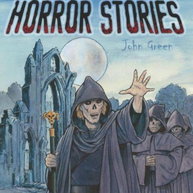 """""""Famosas escenas de historias de horror"""". ¿Quién pagará la terapia del niño? Foto:vía Amazon"""