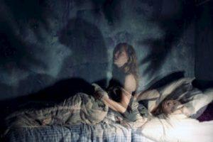 Angustia. No se puede respirar. No se puede despertar. Foto:vía Tumblr