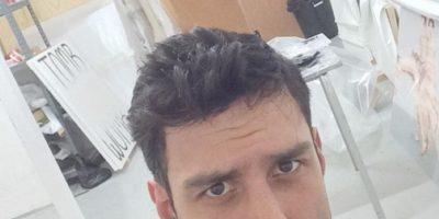 Se llama Jwan Josef. Foto:vía Instagram