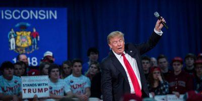 Ante los ataques ocurridos en Bruselas, Trump causó escándalo por sus declaraciones. Foto:vía Getty Images