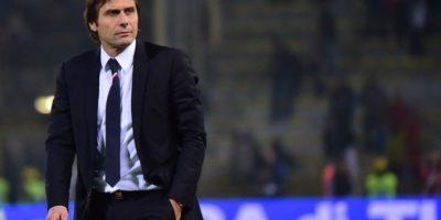 Oficial: Antonio Conte, nuevo entrenador del Chelsea