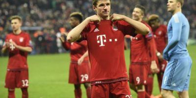 Previa del partido Bayern Múnich vs Benfica, ida cuartos de final de la Champions League 2015-2016