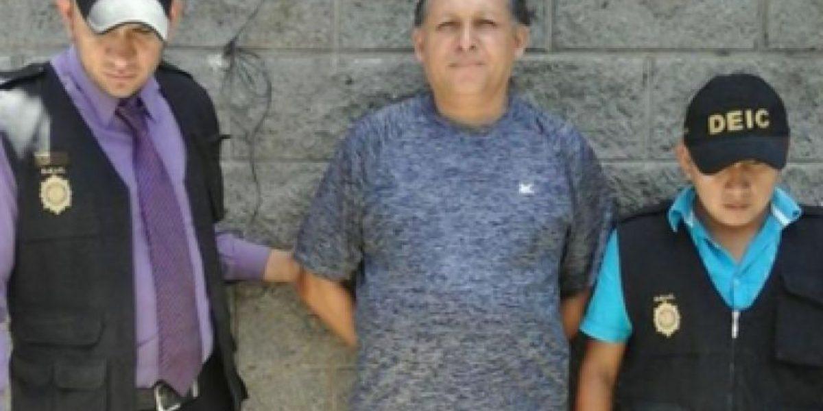 Capturan a profesor del Liceo Javier por muerte de alumno