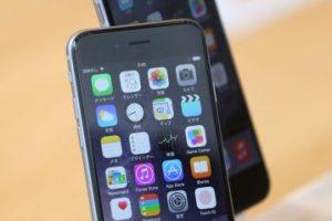 El iPhone en cuestión es modelo 6, más seguro e impenetrable que el de San Bernardino. Foto:Getty Images