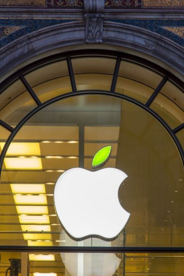 Oficialmente, ni Cook ni Apple han hecho declaraciones al respecto. Foto:Getty Images
