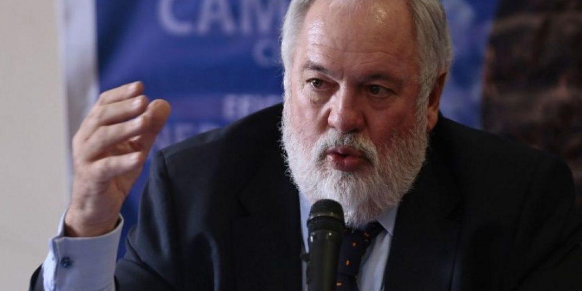 Miguel Arias Cañete, implicado en escándalo