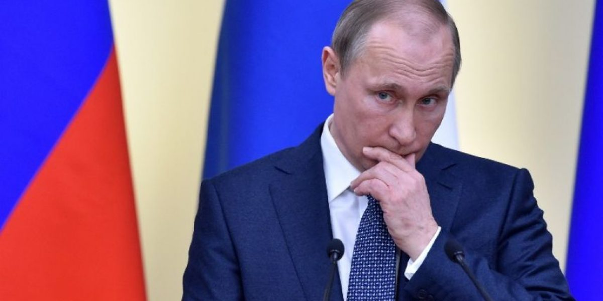 Respuesta de Rusia a señalamientos contra Vladimir Putin por