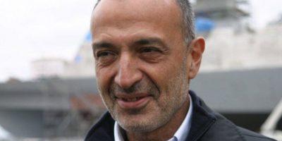 Al controvertido empresario Iskandar Safa lo ayudaron a comprar un costoso yate. Foto:vía Getty Images