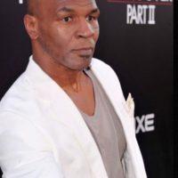 Mike Tyson violó a una mujer de 18 años. Estuvo tres años en prisión. Foto:vía Getty Images