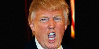 """5. Las personas de Iowa. El precandidato exclamó: """"¿Qué tan estúpida es la gente de Iowa?"""", cuando empezó a perder popularidad. Foto:Getty Images"""