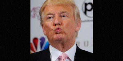 1. México / Latinos. Al anunciar su campaña atacó a los mexicano y latinos que cruzan ilegalmente hacia Estados Unidos. Foto:Getty Images