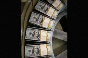 Se considera el mayor escandalo financiero del año. Foto:Getty Images