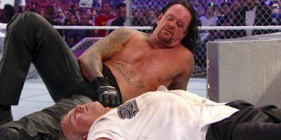 Rompió récord de asistencia con 101 mil 763 personas Foto:WWE