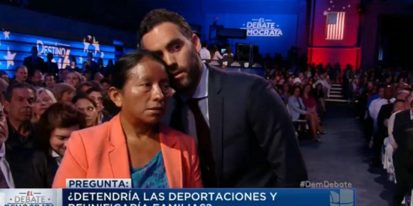 Foto:Univisión