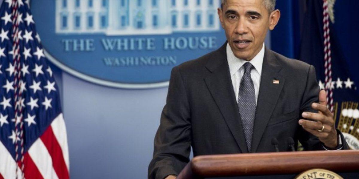 Declaraciones de Barack Obama sobre los