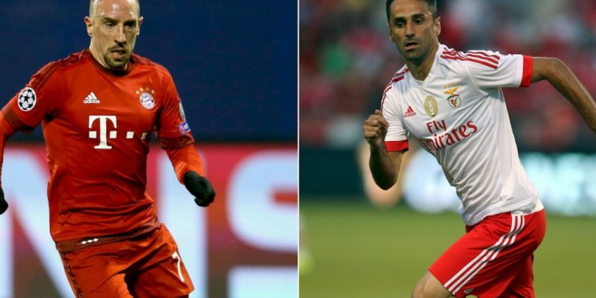 UEFA Champions League: Bayern Múnich vs Benfica, en vivo cuartos de final
