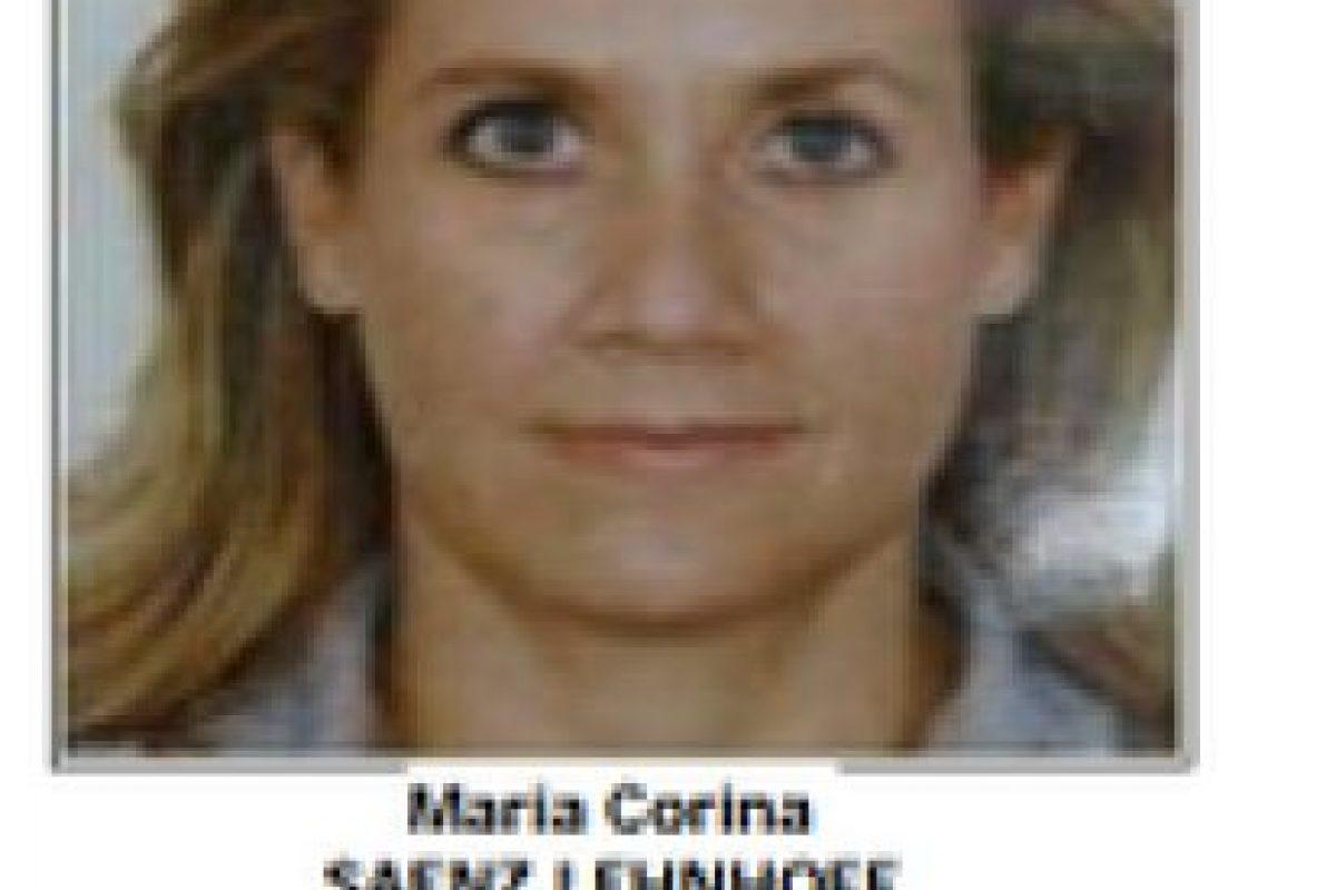 Foto:Departamento del Tesoro