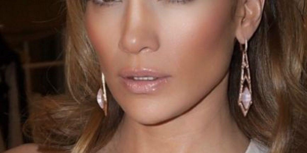 """Jennifer Lopez compartió un adelanto de su nueva canción """"Ain't Your Mama"""""""