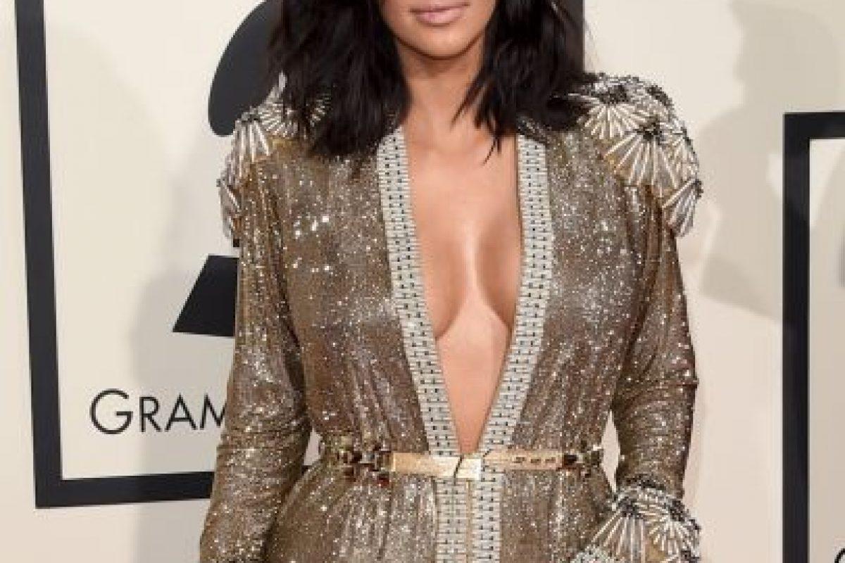 o a Kim Kardashian? Foto:Getty Images