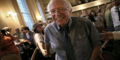 En cuanto a la política, los votantes podrán saber quiénes de los candidatos son sinceros. Foto:Getty Images