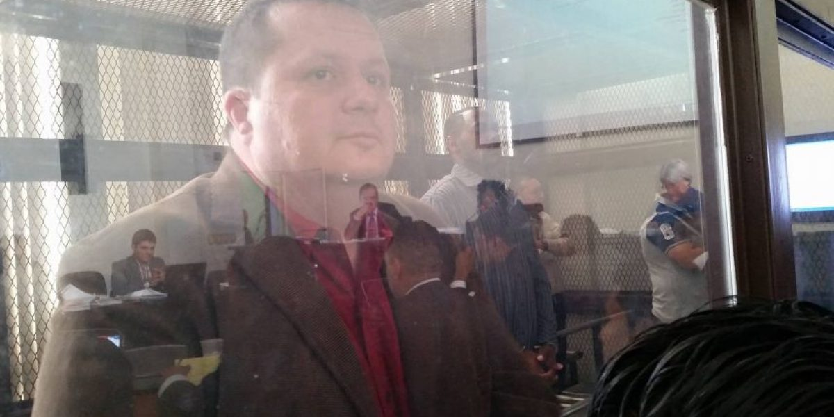 Reconocen a implicados en asesinato de Facundo Cabral en videos de cámaras