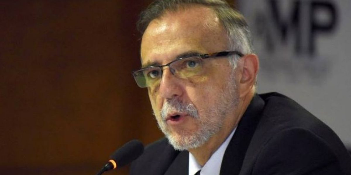 Jefe de la CICIG pide eliminar el secreto bancario