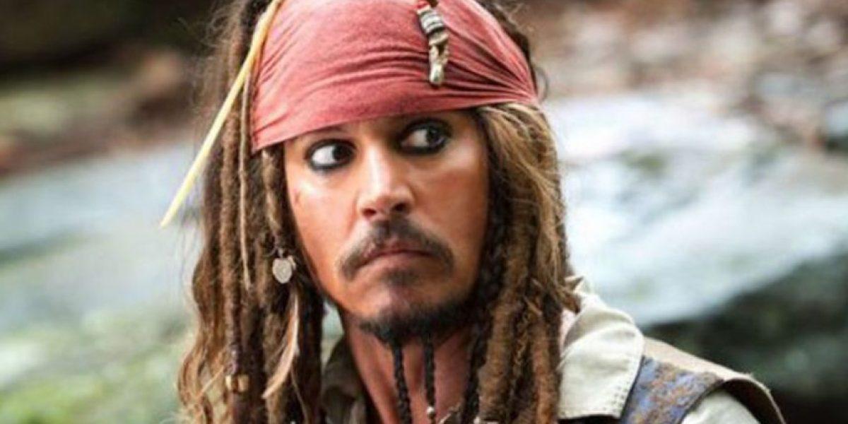 Johnny Depp podría ser el nuevo Beetlejuice