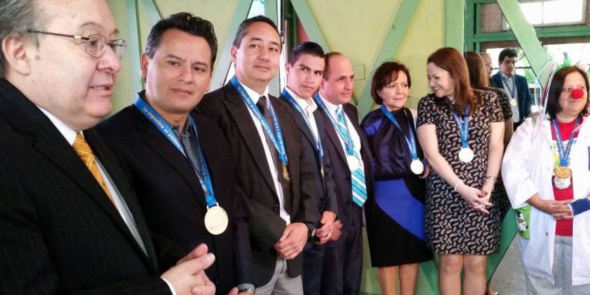Héroes ANINI es la primera Red Social Humanitaria en Guatemala