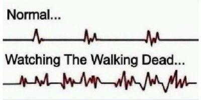 """""""The Walking Dead"""": Así comenzará la séptima temporada"""