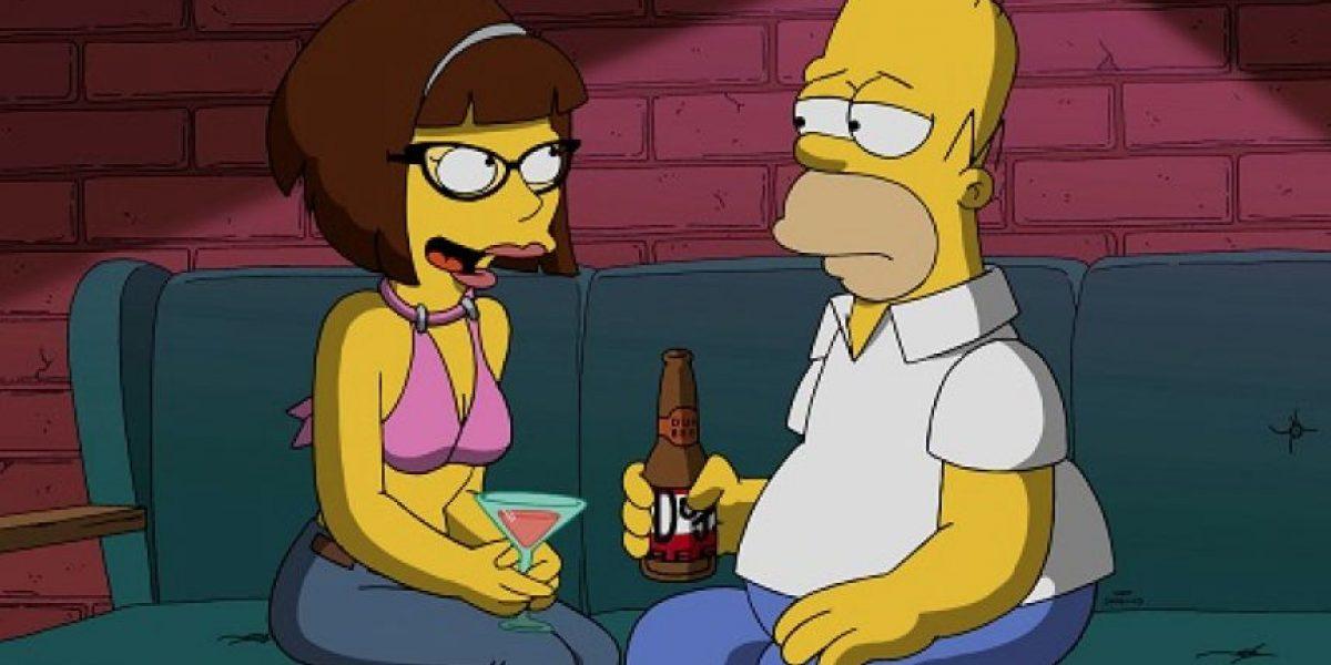 Los Simpson estrenan nueva temporada con cuatro episodios consecutivos