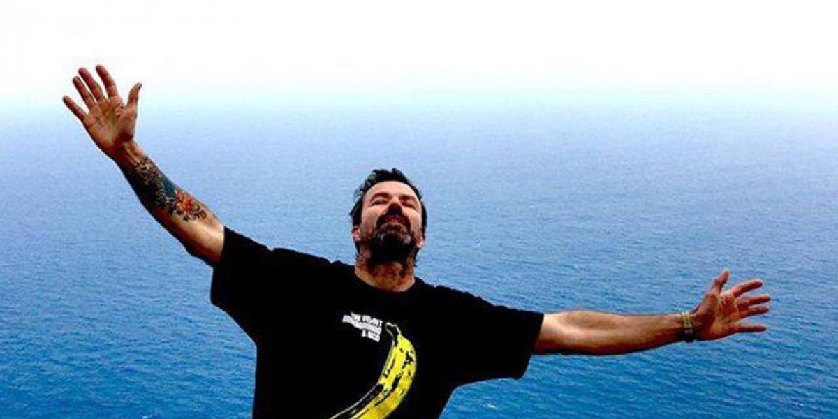 Pau Donés, de Jarabe de Palo, anuncia estar curado del cáncer