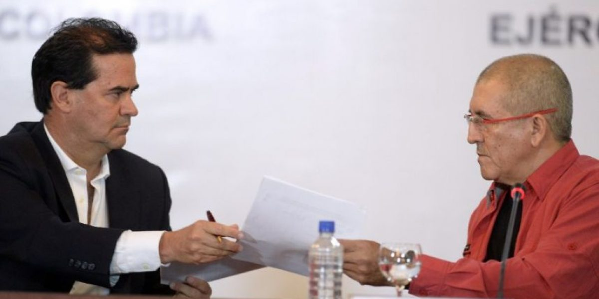 Últimas noticias del proceso de paz entre Colombia y el ELN, hoy 5 de abril de 2016