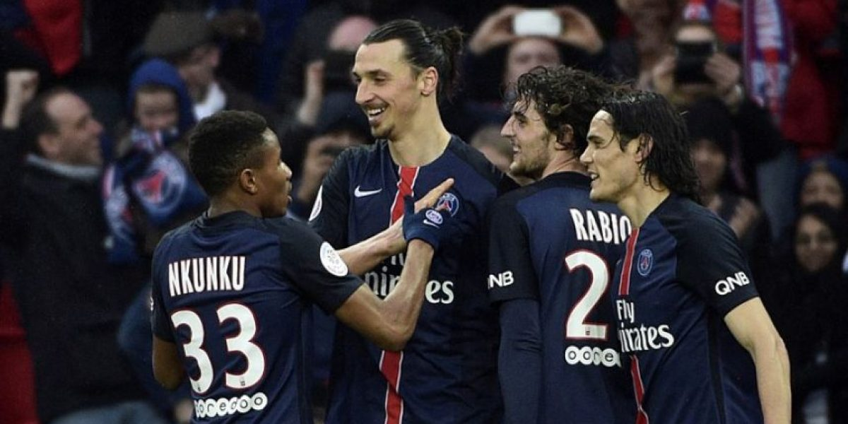 Previa del partido París Saint-Germain (PSG) vs Manchester City, ida de los cuartos de final de la  Champions League 2015-2016