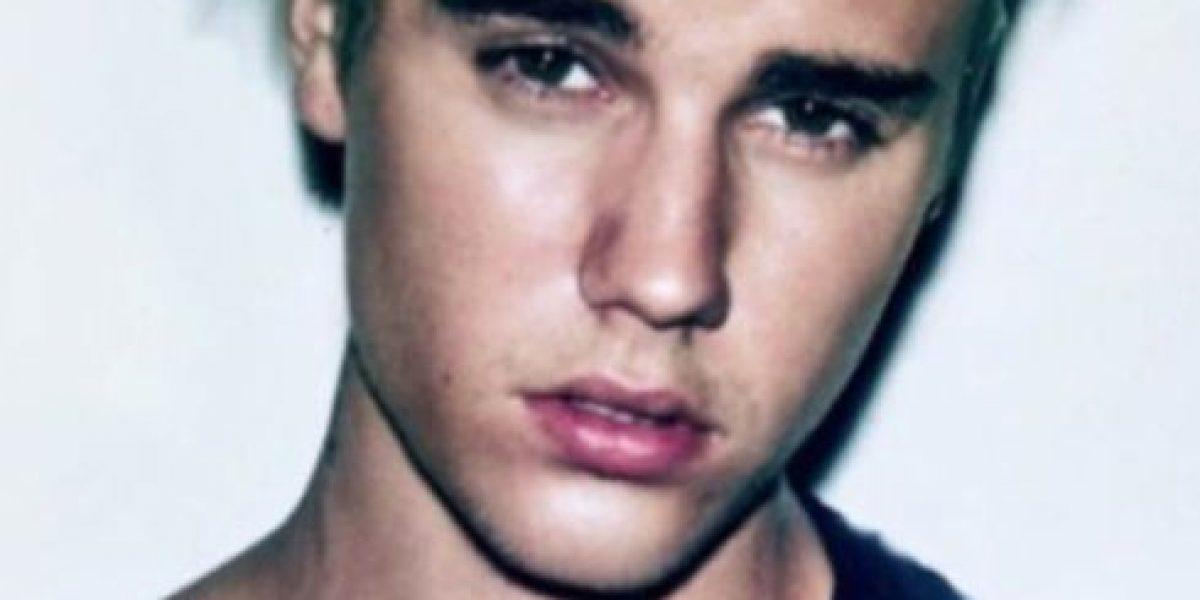 Estos son los 6 peores looks de Justin Bieber