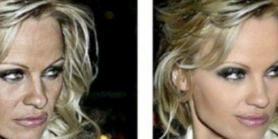 Pamela Anderson Foto:vía fress.co