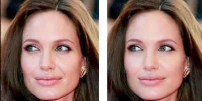 Angelina Jolie Foto: vía fress.co