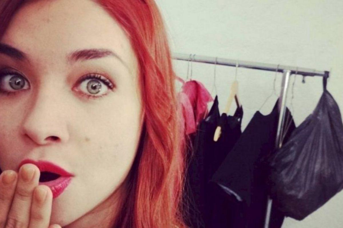Así han cambiado las curvas de Daniela Luján Foto:Vía Instagram@lalujans