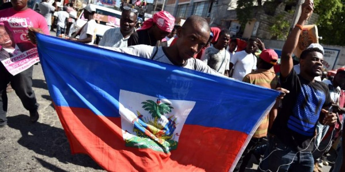 Segunda vuelta de elecciones en Haití 2016, aplazada nuevamente