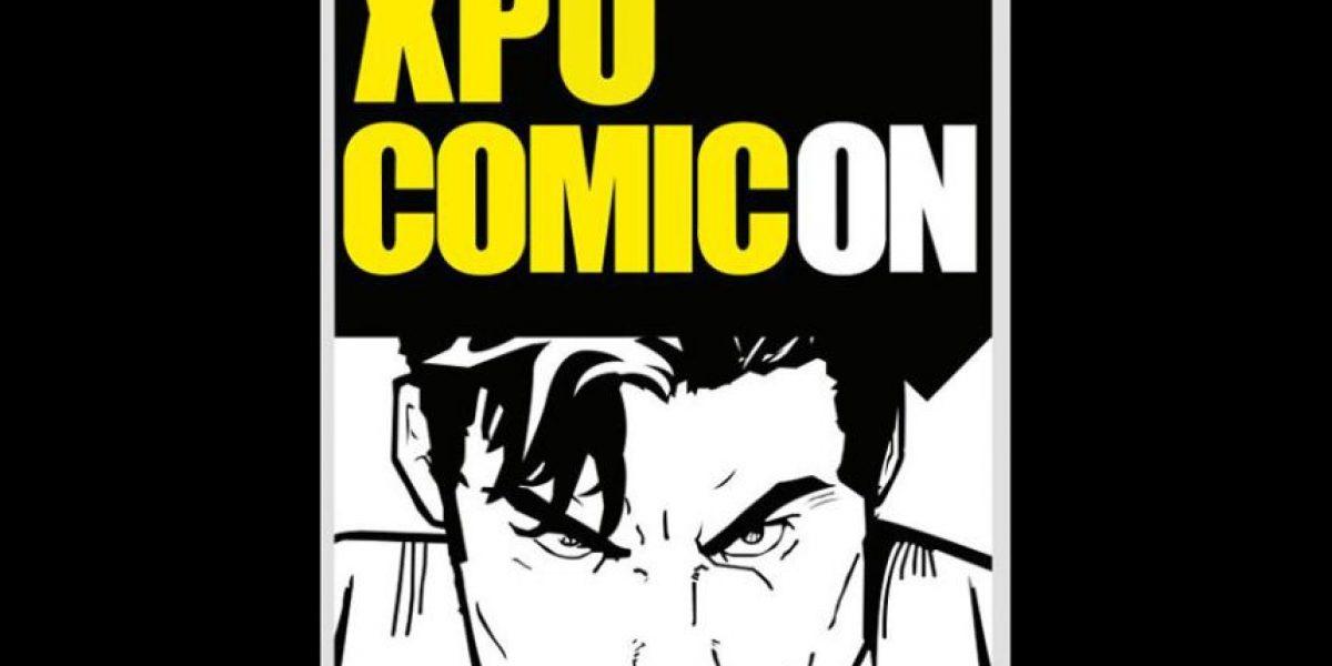 XPO Comic Con 2016 se realizará el 23 y 24 de abril