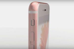 El iPhone 7 será la décima generación. Foto:Geert van Uffelen