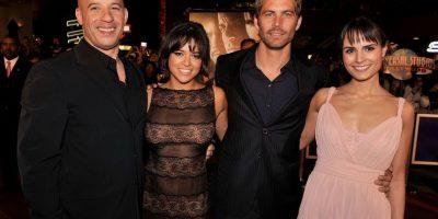 La impactante confesión de Michelle Rodríguez sobre la muerte de Paul Walker