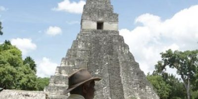 """""""La Historia de Dios: Apocalipsis"""", episodio donde Morgan Freeman visita Guatemala"""