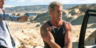 "VIDEO. Tráiler de la película ""Blood Father"""