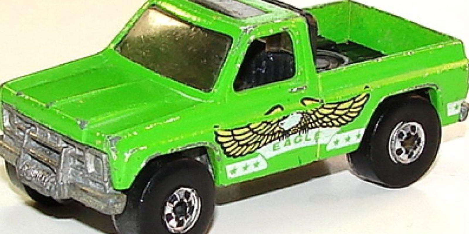 """""""Bywayman"""" Foto:Hotwheels.wikia.com"""