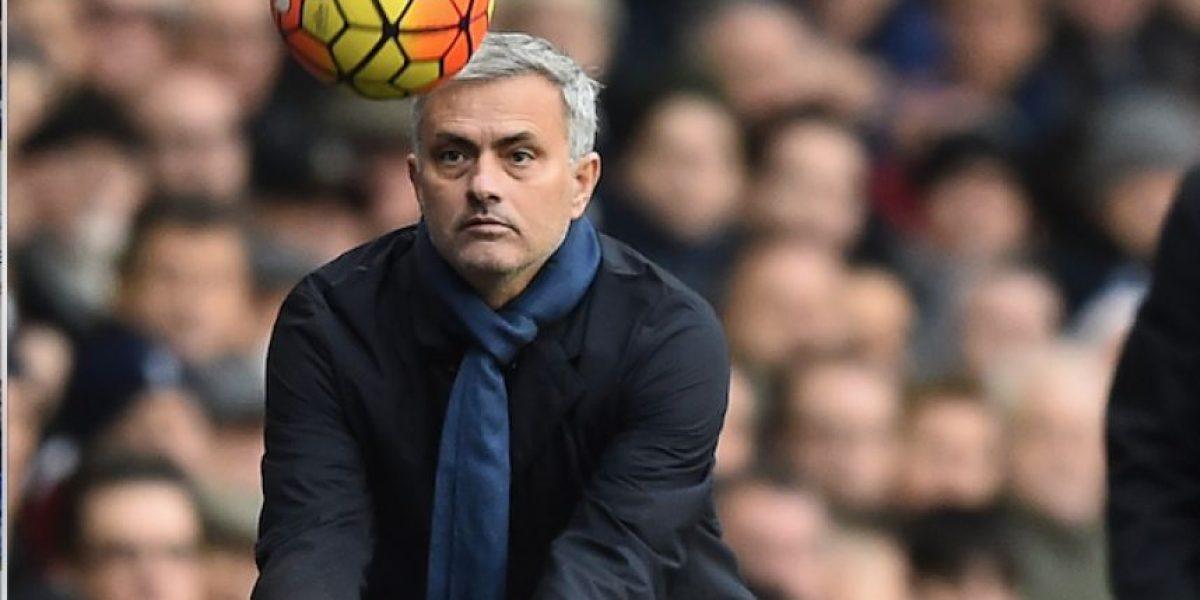 La Selección de Siria pretende contratar a José Mourinho