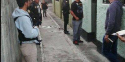 Capturan a pandilleros por llevar radios satelitales a las cárceles para coordinar crímenes