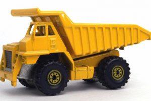 """CAT Dump Truck"" Foto:Hotwheels.wikia.com"