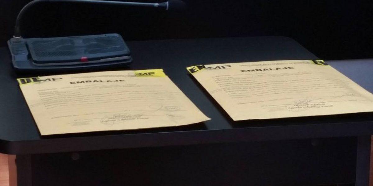Jueza decidirá nueva desclasificación de documentos militares del conflicto armado
